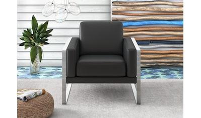 machalke® Loungesessel »frame« kaufen