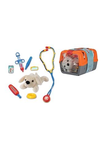 SIMBA Spielzeug-Arztkoffer »Tierarztkoffer« kaufen