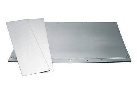 BOSCH Unterbaublech HERZ227743 | Bad > Waschmaschinen und Trockner > Waschmaschinen Zubehör | Bosch