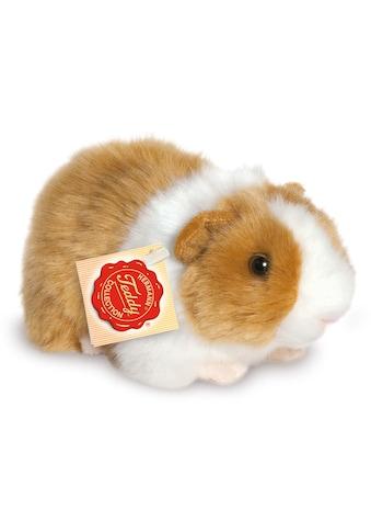 Teddy Hermann® Kuscheltier »Meerschweinchen gold/weiß, 20 cm« kaufen