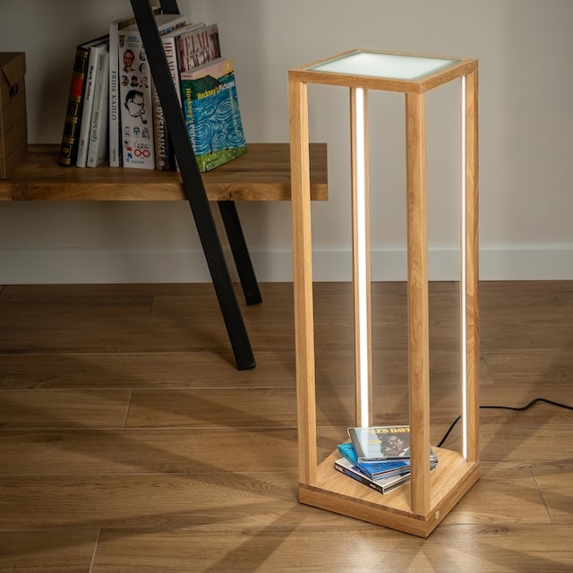 SPOT Light,LED Tischleuchte»TAVOLI GLASS«,