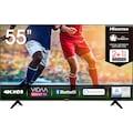 "Hisense LED-Fernseher »55AE7010F«, 139 cm/55 "", 4K Ultra HD, Smart-TV, 4K Ultra HD"