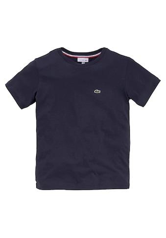 Lacoste T-Shirt kaufen