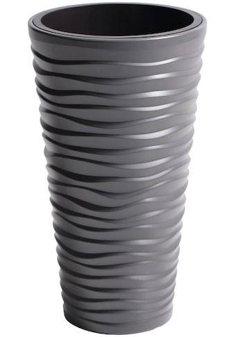 Prosperplast Blumentopf »Sand slim«, Ø 29,6 cm kaufen