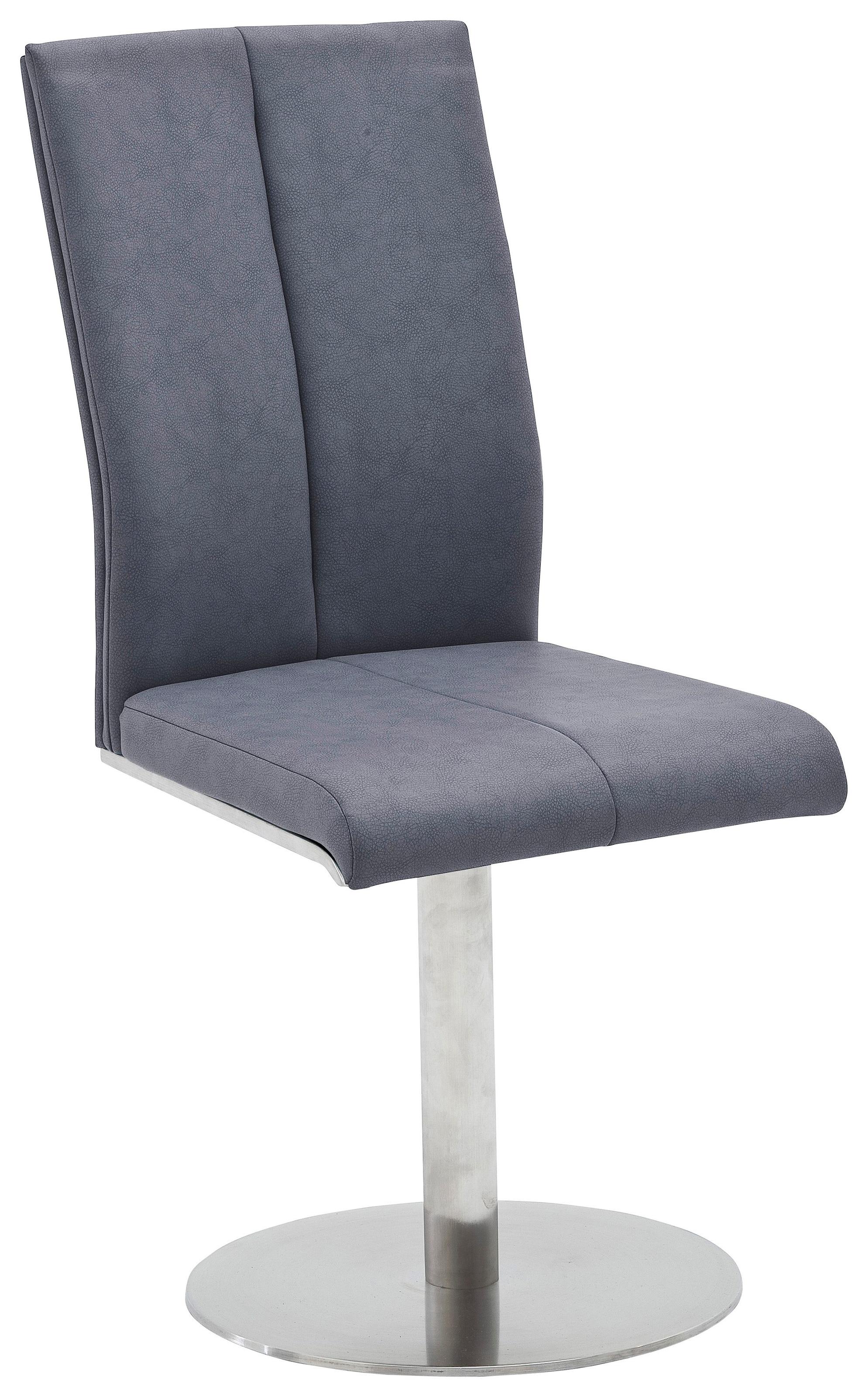 MCA furniture Esszimmerstuhl Flores C Tellerfuß
