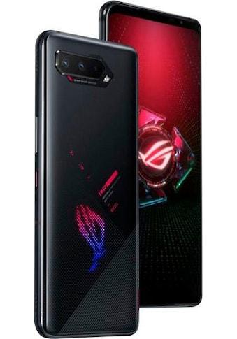 """Asus Smartphone »ROG Phone 5«, (17,2 cm/6,78 """", 256 GB Speicherplatz, 64 MP Kamera) kaufen"""
