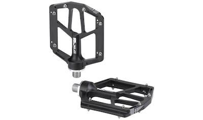 XLC Fahrradpedale »XLC Plattformpedal Colour Edition PD-M14«, (2) kaufen