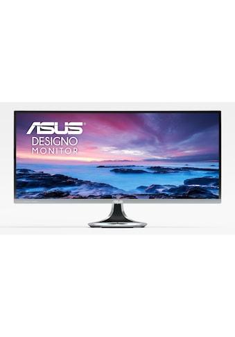 "Asus MX34VQ Monitor »86,36 cm (34"") Curve UWQHD , 5 ms« kaufen"