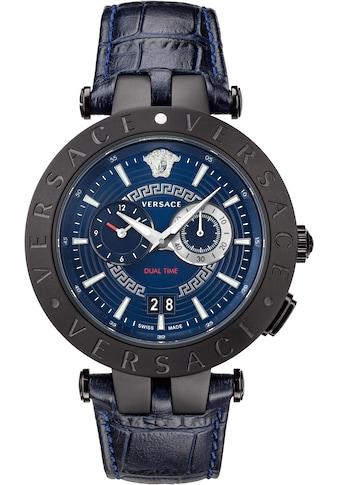 Versace Schweizer Uhr »V - Race, VEBV00419« kaufen