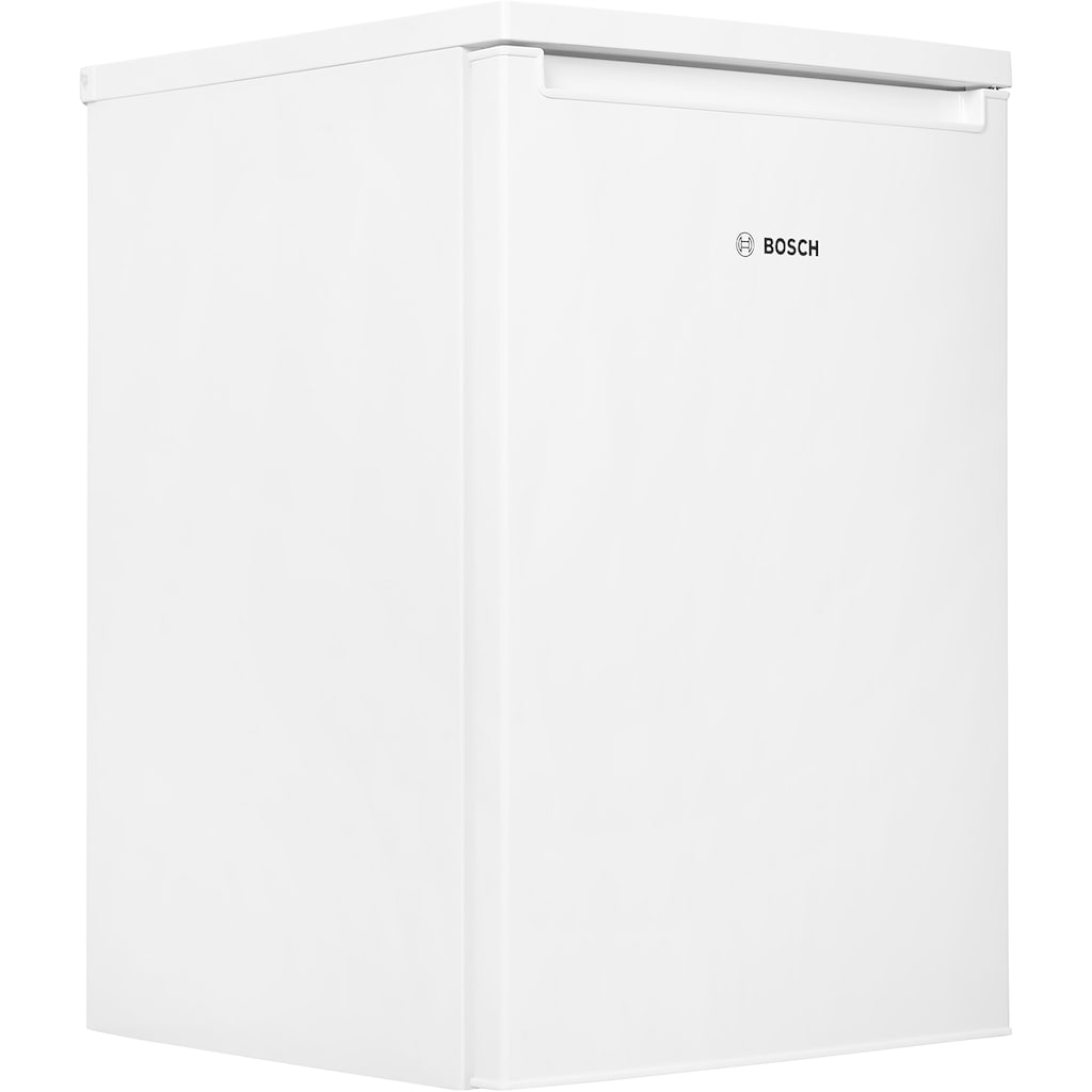 BOSCH Table Top Kühlschrank »KTR15NWEA«, 2