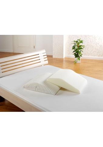 """f.a.n. Schlafkomfort Lagerungskissen »Medisan """"Sleep & Care"""" Venenkissen« kaufen"""
