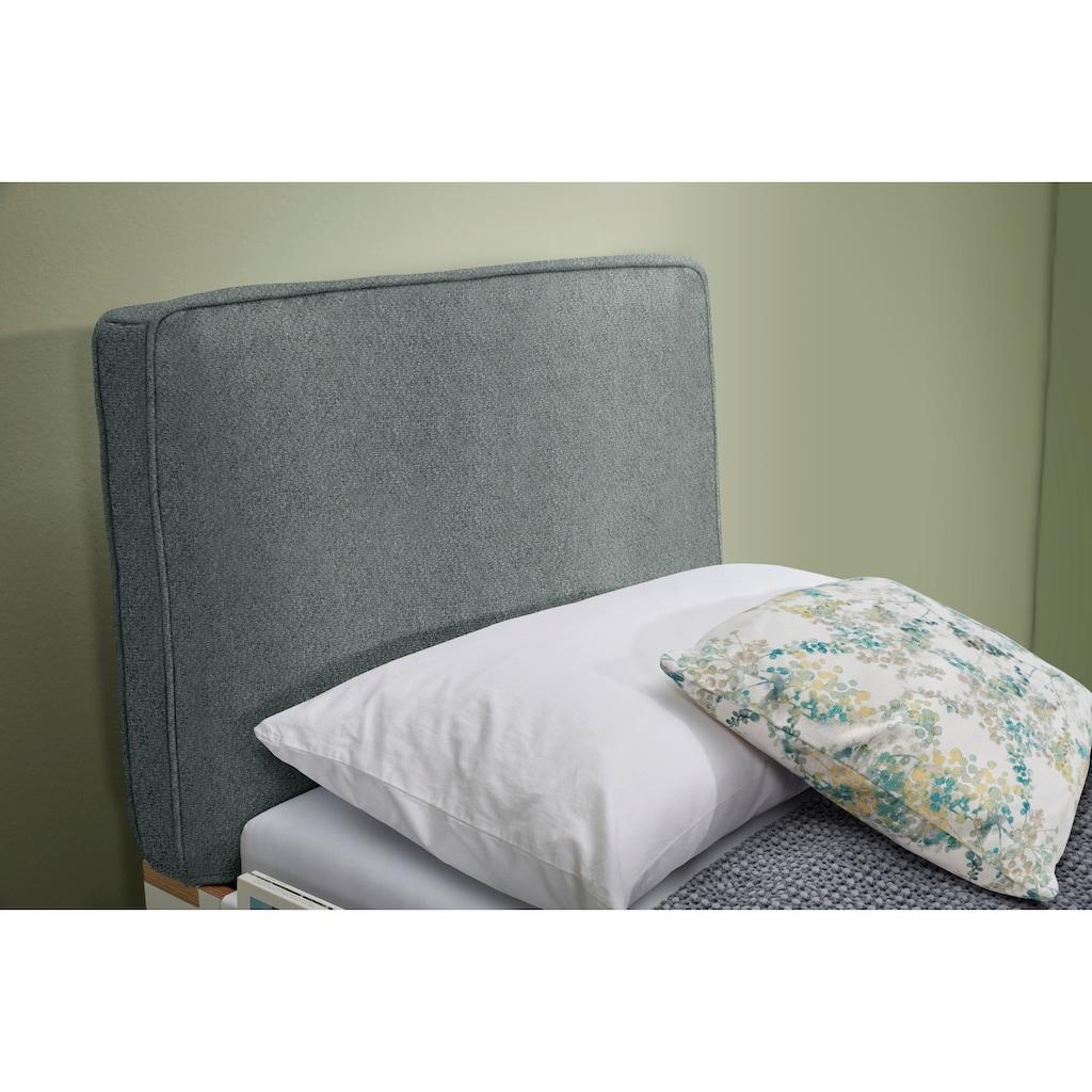 Müller SMALL LIVING Kopfteil »FLAI«, Ergänzung für Einzelbett »FLAI«, ohne Kopfteil