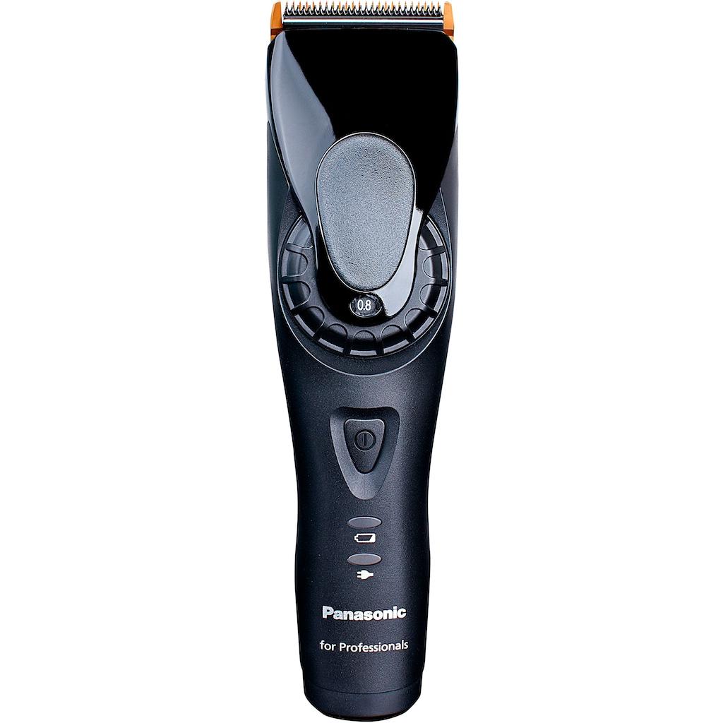 Panasonic Haarschneider »ER-DGP82«, 3 Aufsätze, Haarschneidemaschine