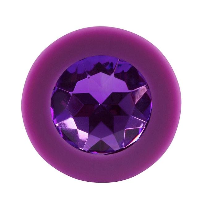 """You2Toys Analplug """"Jewel Purple Plug"""""""