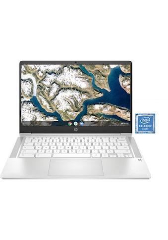 HP 14a - na0205ng Chromebook (35,6 cm / 14 Zoll) kaufen