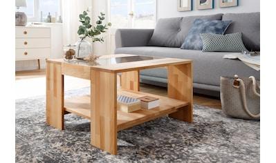 Home affaire Couchtisch »Helgoland« kaufen