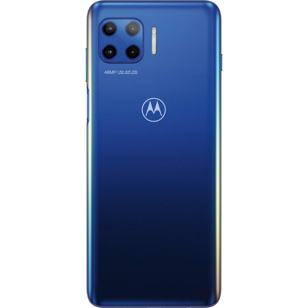 "Motorola Smartphone »Moto G 5G Plus«, (17 cm/6,7 "" 64 GB Speicherplatz, 48 MP Kamera)"