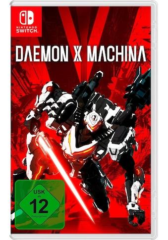 Nintendo Switch Spiel »DAEMON X MACHINA«, Nintendo Switch kaufen