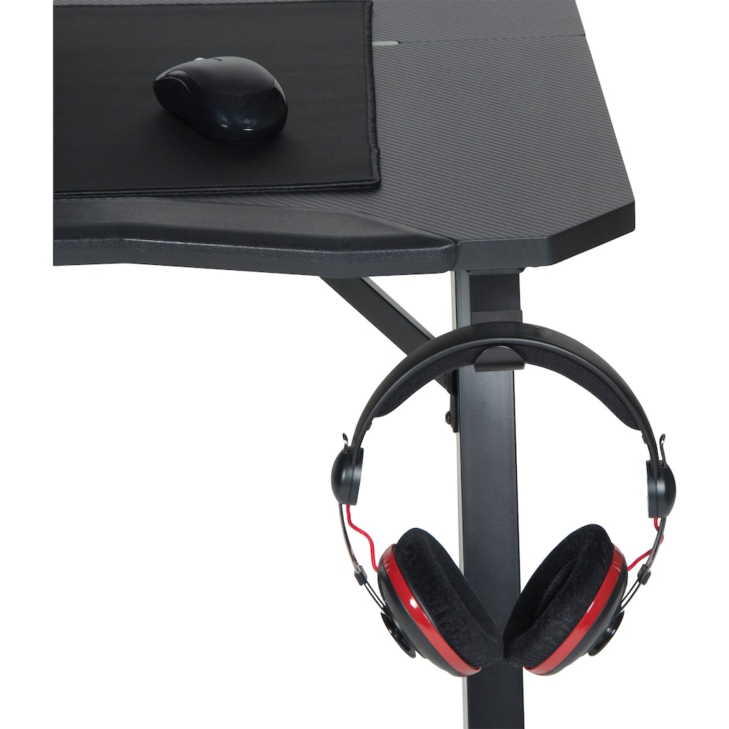 Duo Collection Gamingtisch »Game-Rocker GT-35«