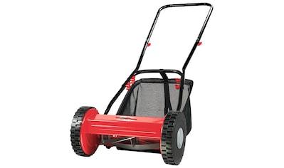 Grizzly Tools Spindelmäher »HRM 300-3«, 30 cm Schnittbreite kaufen