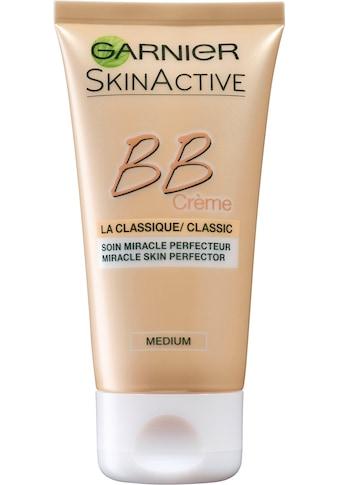 GARNIER BB-Creme »Miracle Skin Perfector Klassik«, mit Mineralpigmenten und Vitamin... kaufen
