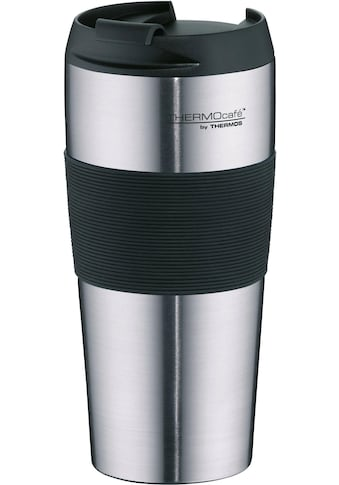 THERMOS Thermobecher »ThermoPro«, (1 tlg.), Edelstahl kaufen