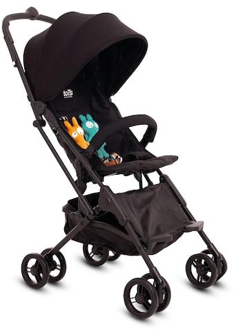 "smarTrike® Kinder - Buggy ""toTs Minimi Buggy, schwarz"" kaufen"