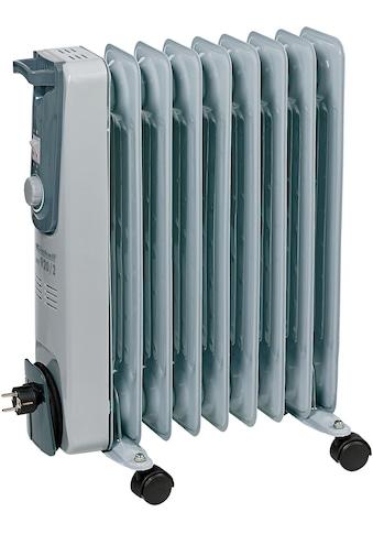 Einhell Ölradiator »MR 920/2«, 2000 W kaufen