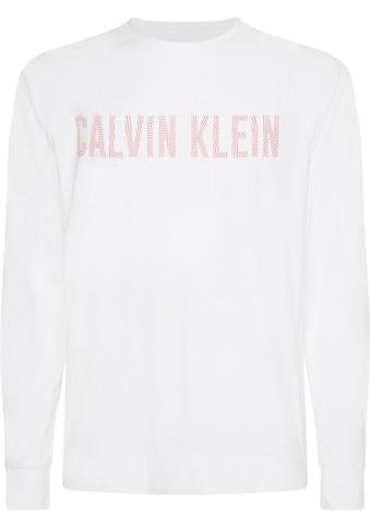 Calvin Klein Performance Longsleeve kaufen