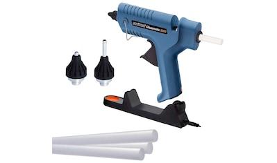 steinel Heißklebepistole »Gluematic 5000«, wechselbare Düsen, hohe Fördermenge,... kaufen