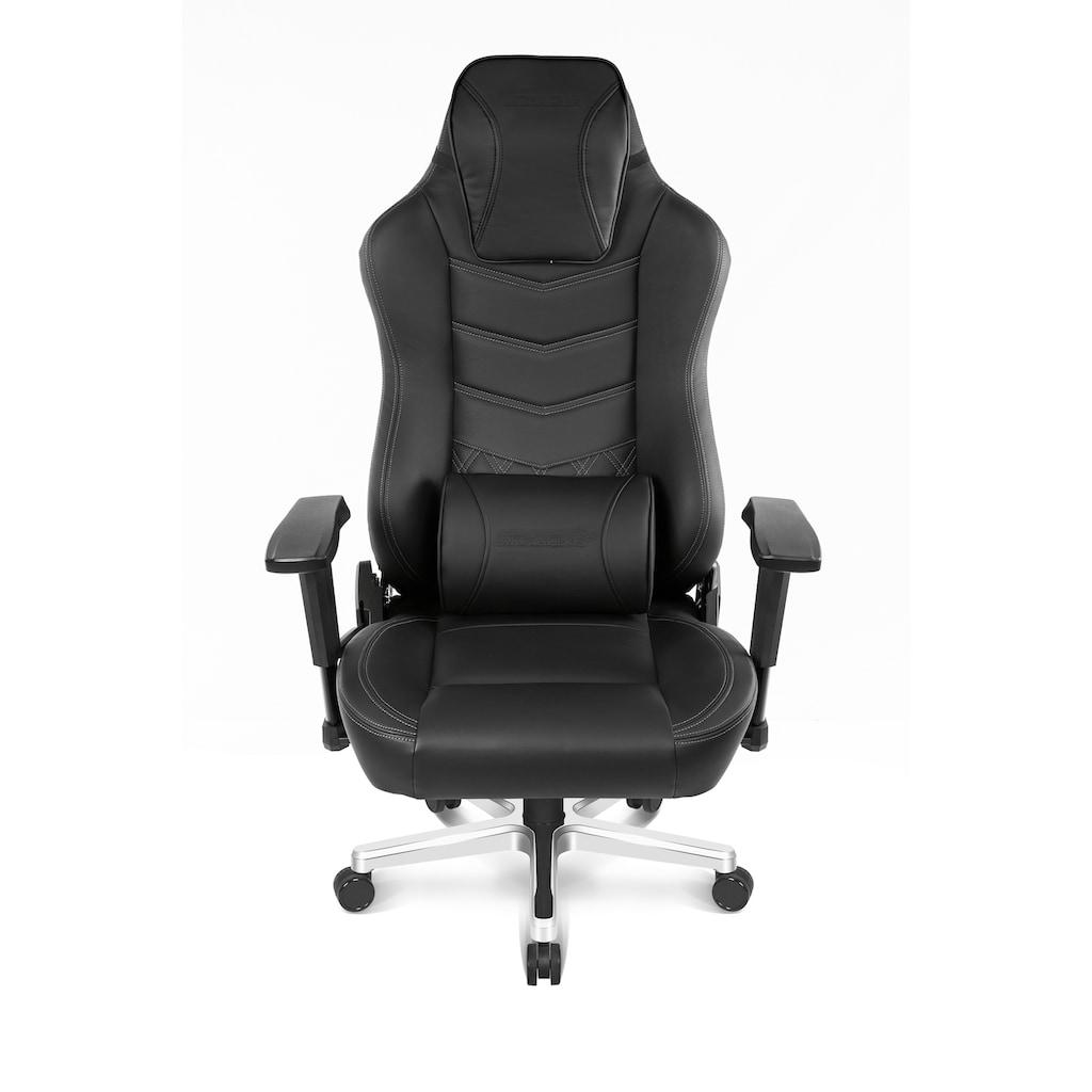 AKRacing Gaming Stuhl Office Onyx »schwarz«