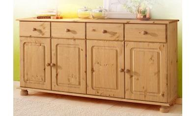 Home affaire Sideboard »Mette« kaufen