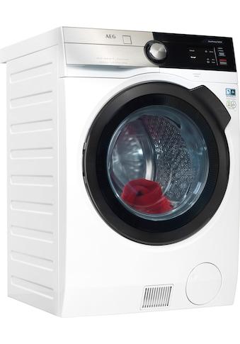 AEG Waschtrockner L9WE96605, 10 kg / 6 kg, 1600 U/Min kaufen