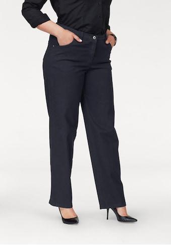 KjBRAND Straight-Jeans »Babsie: bequemer Oberschenkel« kaufen
