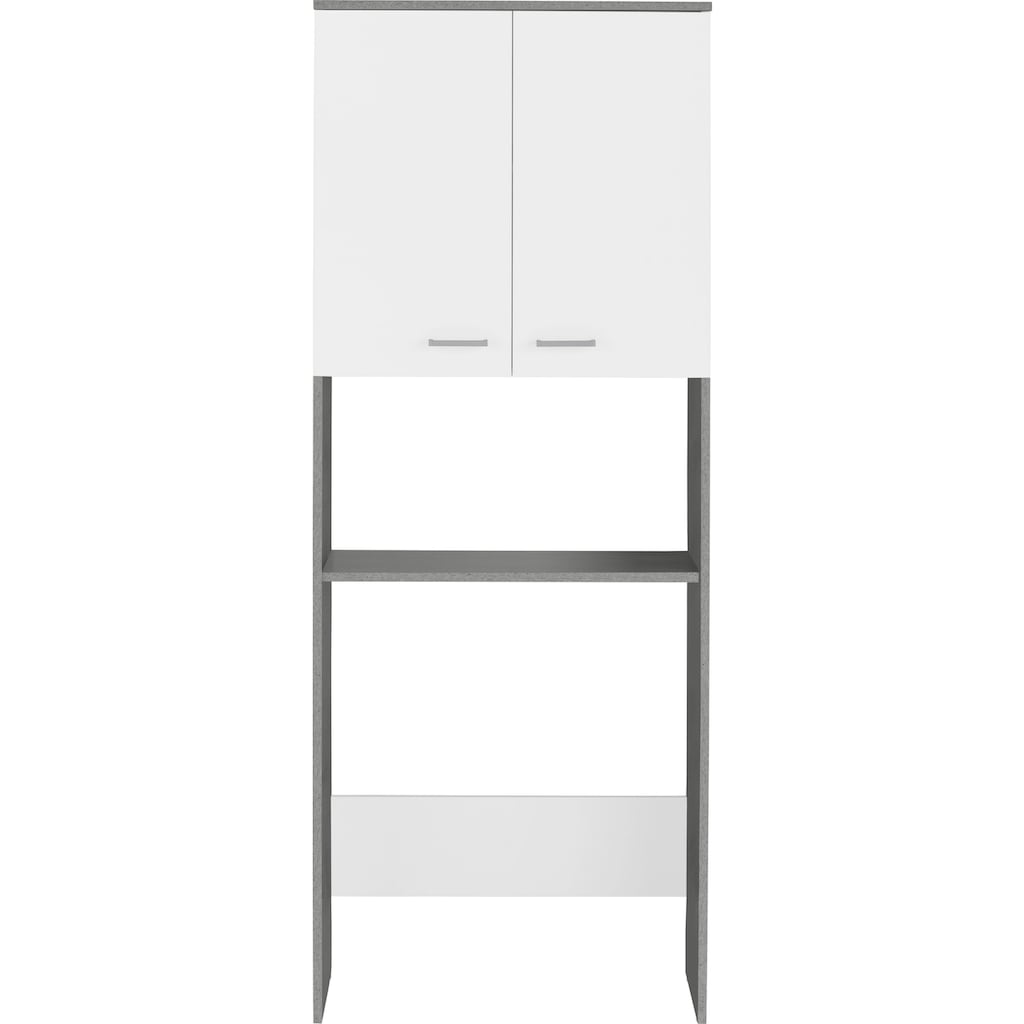 Schildmeyer Waschmaschinenumbauschrank »Mobes«