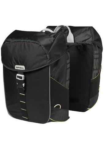 Basil Gepäckträgertasche »Miles Daypack« kaufen