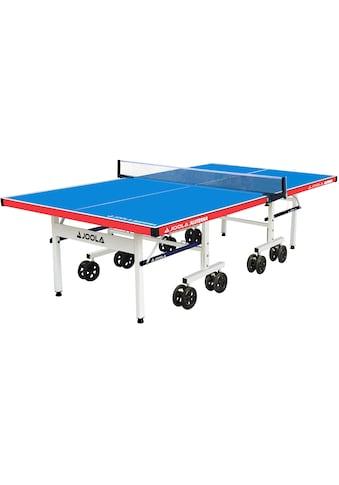 Joola Tischtennisplatte »JOOLA Tischtennisplatte Aluterna«, (9 tlg.), doppelte... kaufen