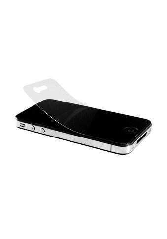 Artwizz Display Schutzfolie mit Anti - Fingerprint Coating »ScratchStopper für iPhone 4/4S« kaufen