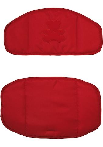 """roba® Kinder - Sitzauflage """"Bärchendesign"""", (2 - tlg.) kaufen"""