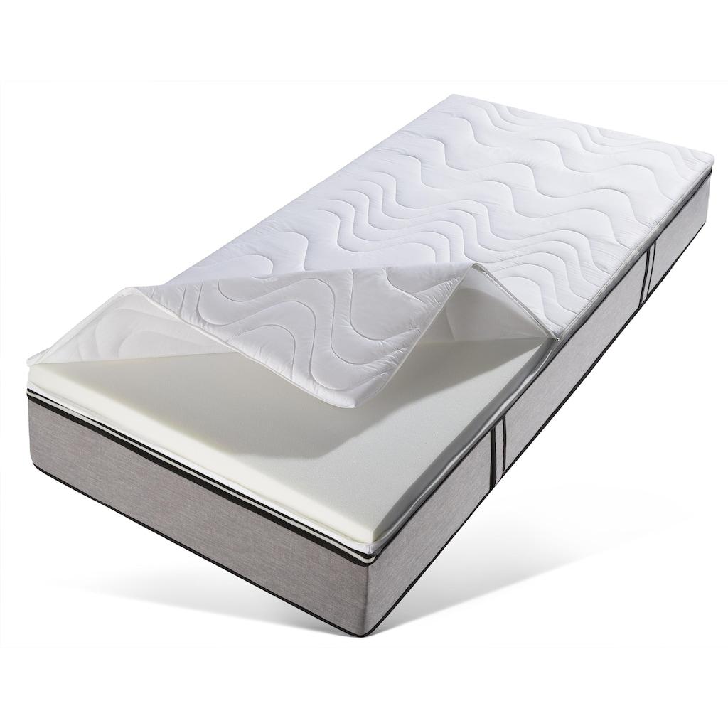 """BeCo EXCLUSIV Topper »Micro Medium Komfort«, (1 St.), von Haus & Garten Test mit Testurteil: """"Sehr gut"""""""