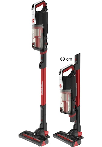 Hoover Akku-Stielstaubsauger »H-FREE 500 Compact Connected Power, HF522REW 011,« kaufen
