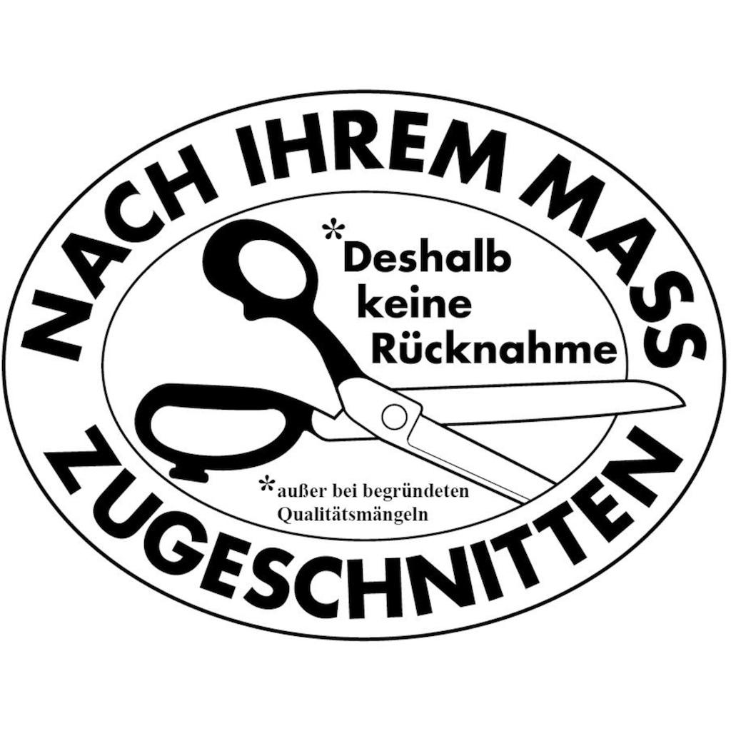 VHG Meterware »Tom«, Verdunkelungs, Meterware, Deko, Dim Out, Breite 152 cm
