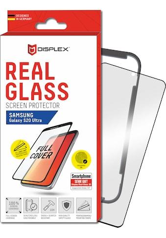 Displex Schutzglas »Real Glass 3D für Samsung Galaxy S20 Ultra« kaufen