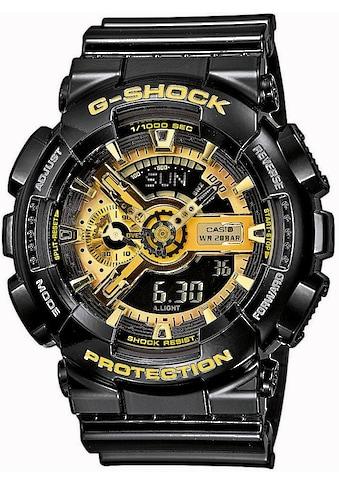 CASIO G-SHOCK Chronograph »GA-110GB-1AER« kaufen