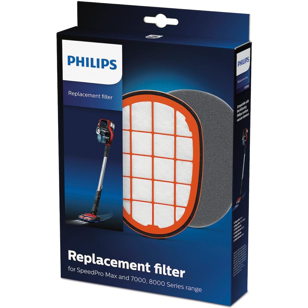 Philips Filter-Set »FC5005/01 für SpeedPro Max Akkusauger«