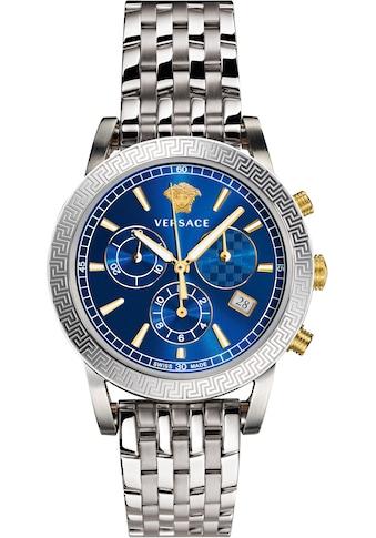 Versace Chronograph »SPORT TECH 40, VELT00219« kaufen