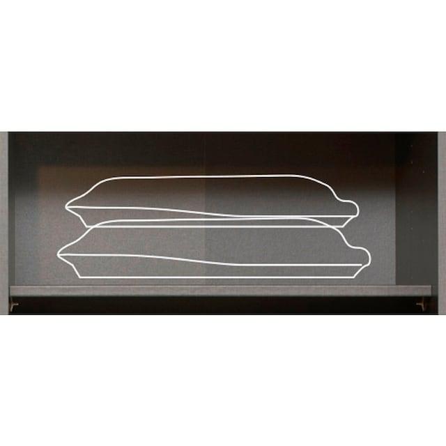 nolte® Möbel Drehtürenschrank »PRESTO«