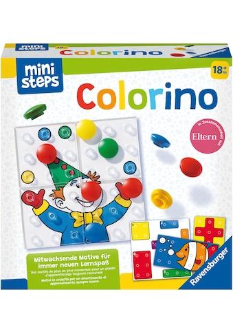 "Ravensburger Spiel, ""ministeps®, Colorino"" kaufen"