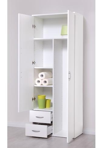 Procontour Mehrzweckschrank »2 Türen + 2 SK« kaufen