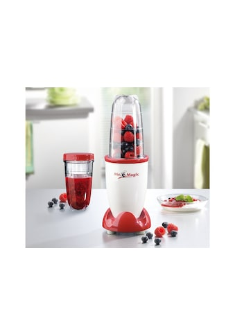 Mr. Magic Smoothie-Maker »8in1«, 400 W, 4-tlg. kaufen